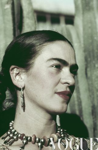 Frida-in-Vogue-Mexico