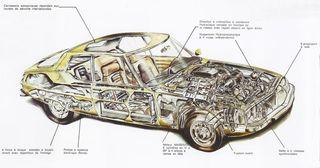 Car-Cutaway