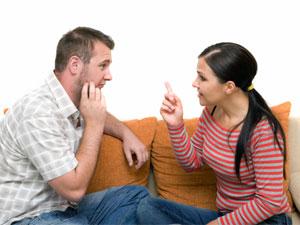 Man-Wife_Talking