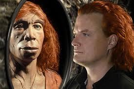Caveman-to-modern-man