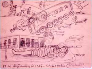Fridas-crash