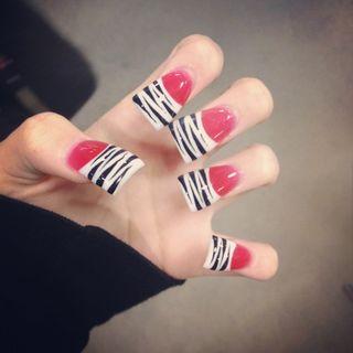 Fake-nails