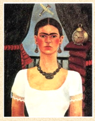 Frida 2 - Time Flies - 1929