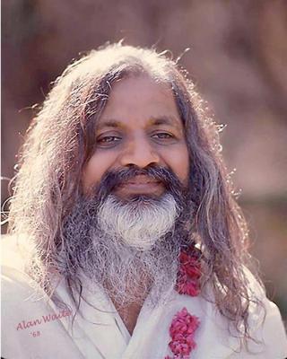 Maharishi-Yogi