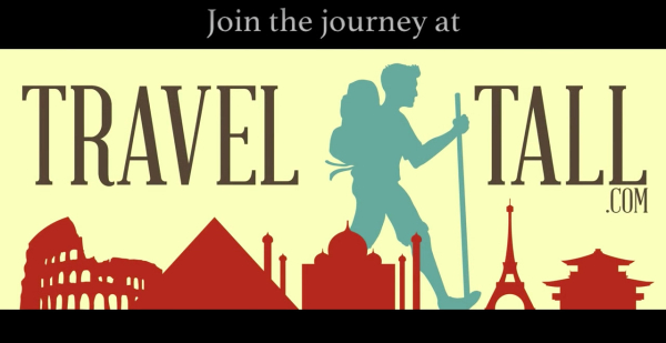 TravelTall.com