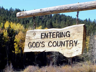 GodsCountry